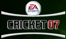 EA Sports Cricket 2007 Logo
