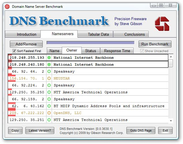 DNS SERVER TREEWALK TÉLÉCHARGER