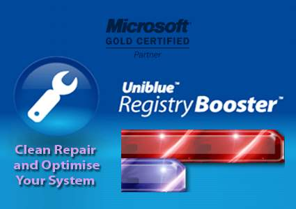 Uniblue Registry Booster 2009