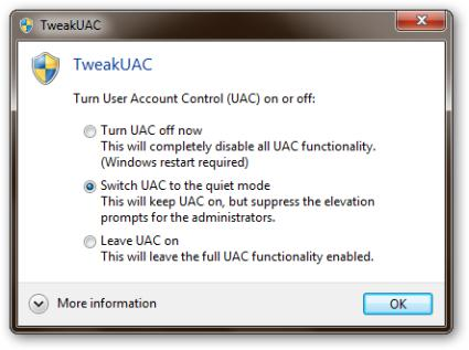 Tweak-UAC-Disable-Annoying-UAC-Prompts