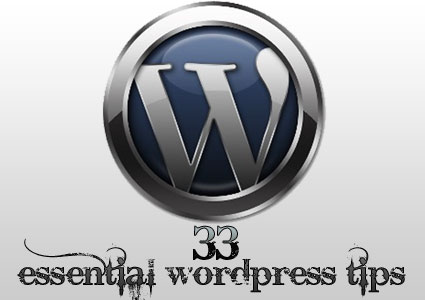 Thirty Three Things You Should Do After Installing WordPress