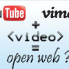 Why YouTube HTML5 Videos Don't Work in Firefox and Opera