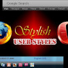 Skin Any Website With User Styles for Opera and Firefox