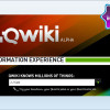 Qwiki: Stop Reading and Start Learning