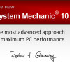 Speed Up Your System with System Mechanic 10: Review and Licenses Giveaway