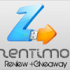 Zentimo Giveaway Winners
